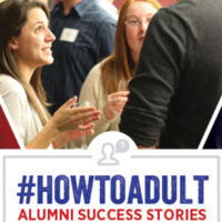 How To Adult: Alumni Success Stories