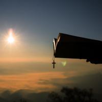 Take Courage: Twelfth Annual Lenten Preaching Series