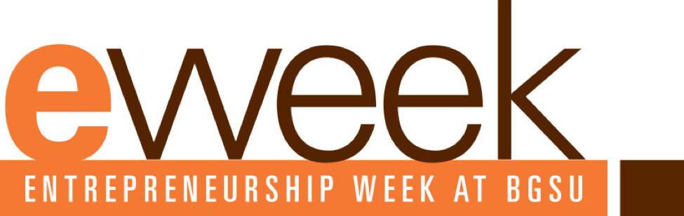 E-week logo