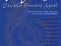 Cascadia Composers Presents: 10 Years On: Cascadia Founders Speak