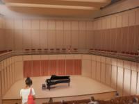 University Symphonic Chorus & Chamber Singers