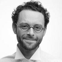 Guest Recital: Benjamin Alard, harpsichord