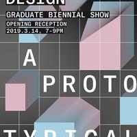 Exhibition | Industrial Design graduate students