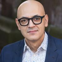 Dinner & discussion | RISD Leads presents Ijlal Muzaffar