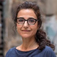 Dinner & discussion   RISD Leads presents Patricia Barbeito