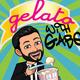 Gelato with Gabe