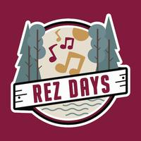 Rez Days: March Madness
