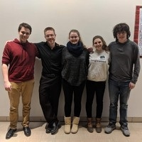 Daly Brass Quintet in Concert