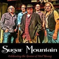Sugar Mountain (Celebrating the Genius of Neil Young)