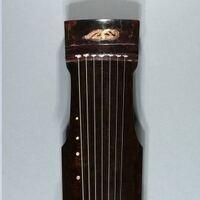 Chinese Instrument Workshop: Guqin