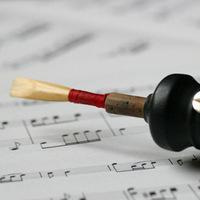 Graduate Recital: Andrew Cooper, oboe