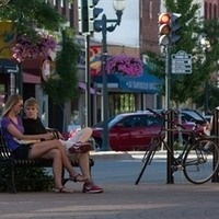 From Model to Main Street: Youth Imaginations Shaping Community