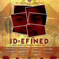 Asian American Heritage Month: ID-efine Faculty/Staff Mixer