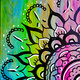 Paint and Sip: 4/20: Mandala ~ Ages 21 and up ~