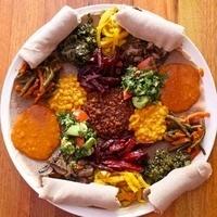 Bon Appetit - Ethiopian Cuisine