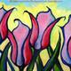 Santa.Cruz.Studio 4/24: Tulips ~ Ages 21 and up ~