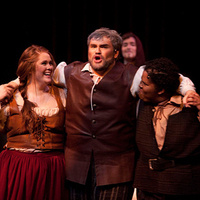 UAB Opera: The Three Hermits
