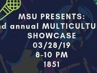 MSU Talent Show
