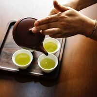 Tea Tasting Workshop: Herbal/Tisane Teas