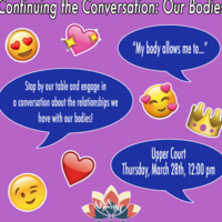 Love Yourself: Continuing the Conversation- Our Bodies | Center for Gender Equity