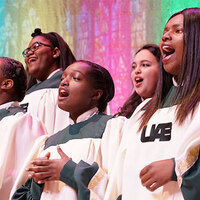 UAB Gospel Choir Spring Concert
