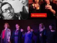 Bridge City Improv: Future Cool, Moneypenny & Broad Selection
