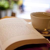 TEA Tasting & Education Series