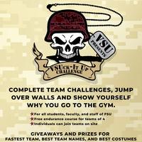 VSU Suck It Up Challenge