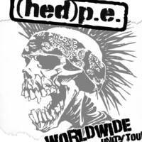 Hed PE w/Andrew W Boss, Sorry, and more