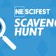 NE SciFest Social Media Scavenger Hunt