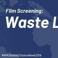 Film Screening: Waste Land