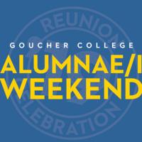 Alumnae/i Weekend 2019