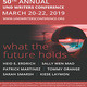 UND Writers Conference Panel: Visions of the Future