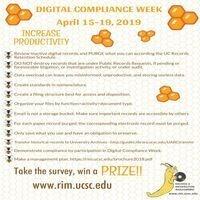 Digital Compliance Week