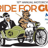 15th Annual Ride for Guides