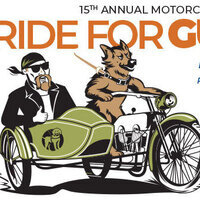 Ride for Guides Motorcycle Ride