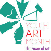 Youth Arts Month Reception