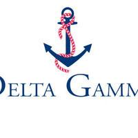 Delta Gamma Open House