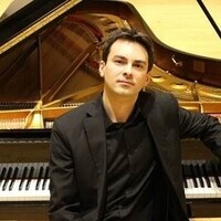 SignatureSeries: Catalin Dima, piano & Matt Pickart, violin