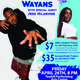 Mirth Week Comedy Show: Marlon Wayans and Jess Hilarious