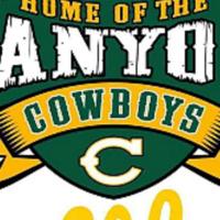 Canyon High Cowboys Softball Cornhole Fundraiser