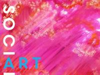 ART Social ~  INSPIRED BY 1969