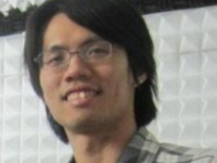 Colloquium:  Dr. Yen-Hsiang Lin, University of Maryland