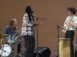 Afropop Ensemble: Sonic Migrations