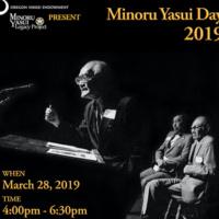 Minoru Yasui Day 2019 Celebration