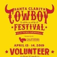 Volunteers: Santa Clarita Cowboy Festival