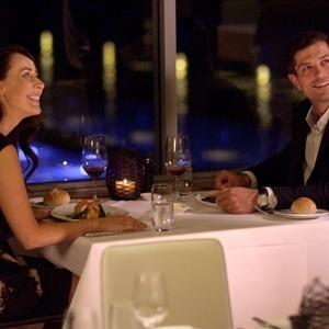 Candlelight Dinner in Redsalt Restaurant