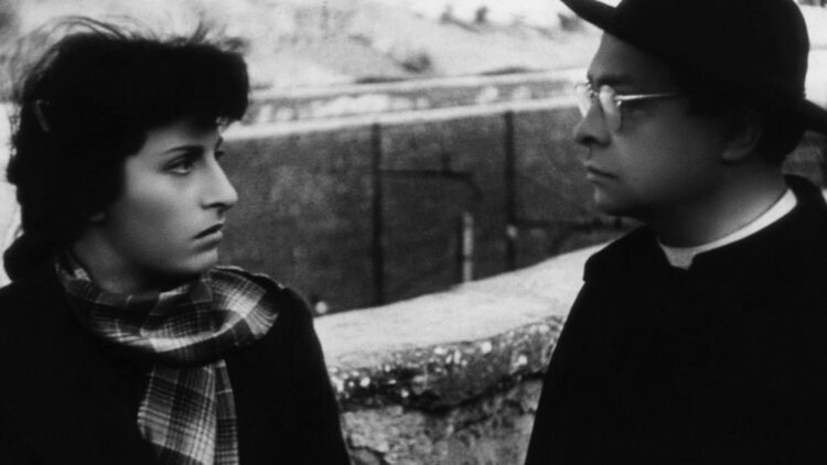 New Waves: Rome, Open City