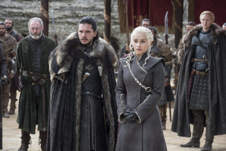 Script to Screen: Game of Thrones