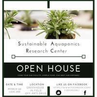 SARC Open House